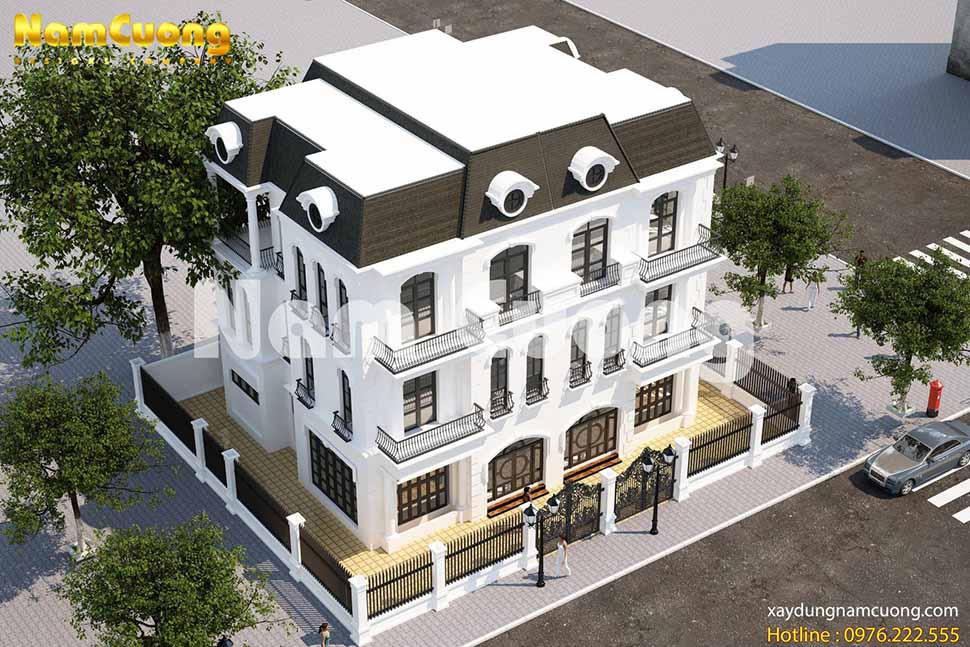 Vinhomes hiện nay đang được coi là vị trí đắc địa, phong thủy tốt nhất trong thành phố Hải Phòng