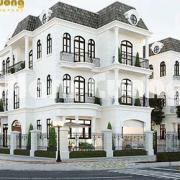 biệt thự Vinhomes 3 tầng