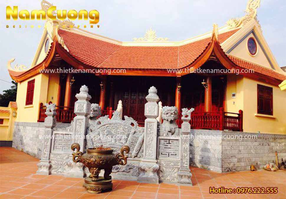 Quần thể kiến trúc nhà thờ họ Trịnh