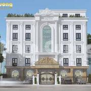 thiết kế khách sạn 4 sao