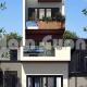 Thiết kế nhà phố 3 tầng 5x20 ngày nay luôn nằm trong top đầu tìm kiếm các mẫu nhà được ưa chuộng trong cuộc sống hiện đại bởi vẻ đẹp trẻ trung cùng sự linh hoạt trong phong cách thiết kế kiến trúc mà các KTS mang lại.