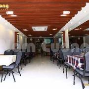 nội thất nhà hàng hiện đại