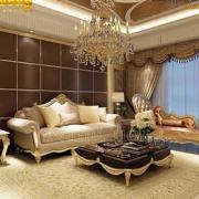 nội thất phòng khách nhập khẩu