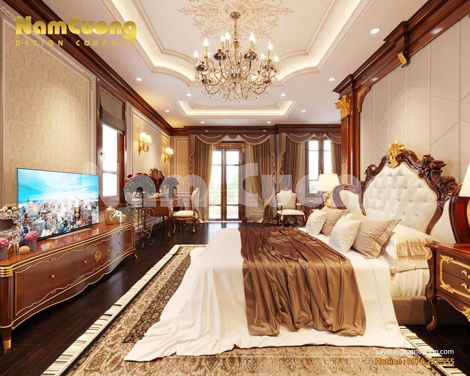 nội thất phòng ngủ 1