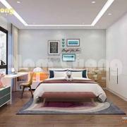 phòng ngủ hiện đại đơn giản