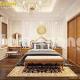 Thiết kế phòng ngủ 25m2