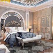 thiết kế phòng ngủ nhà đáng yêu