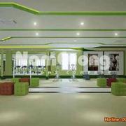 thiết kế phòng tập gym tại hải phòng