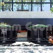 quán cafe hiện đại tại sài gòn