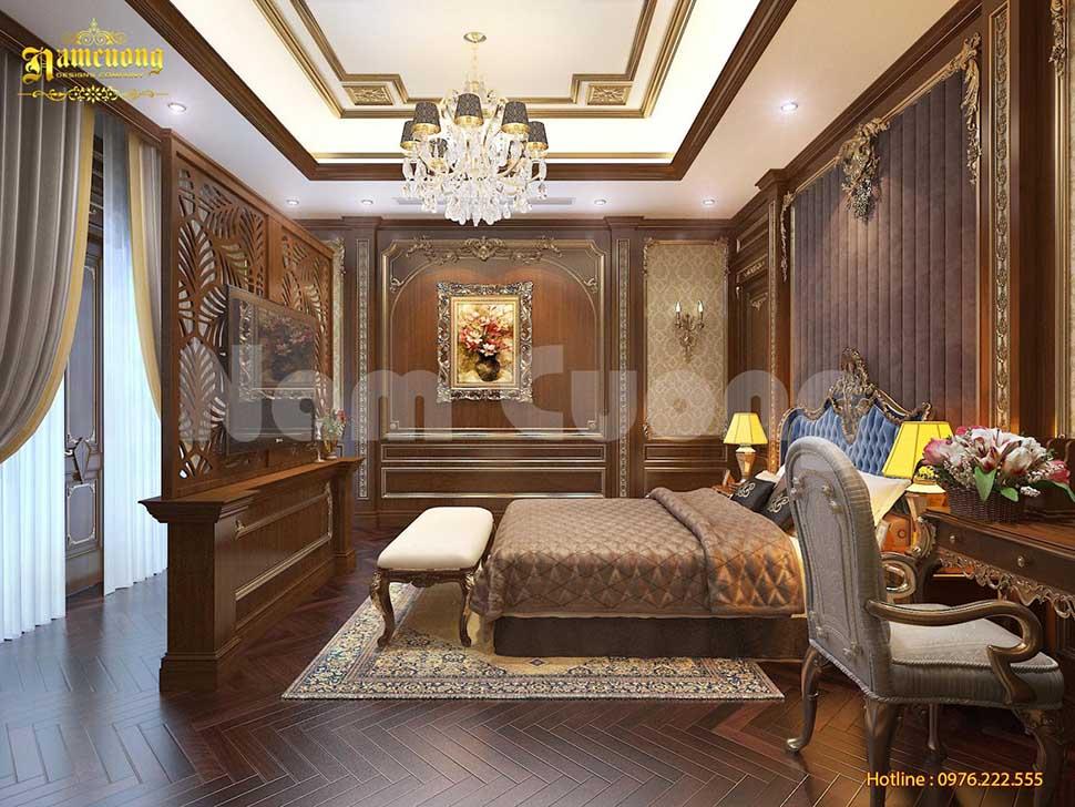 nội thất gỗ pháp