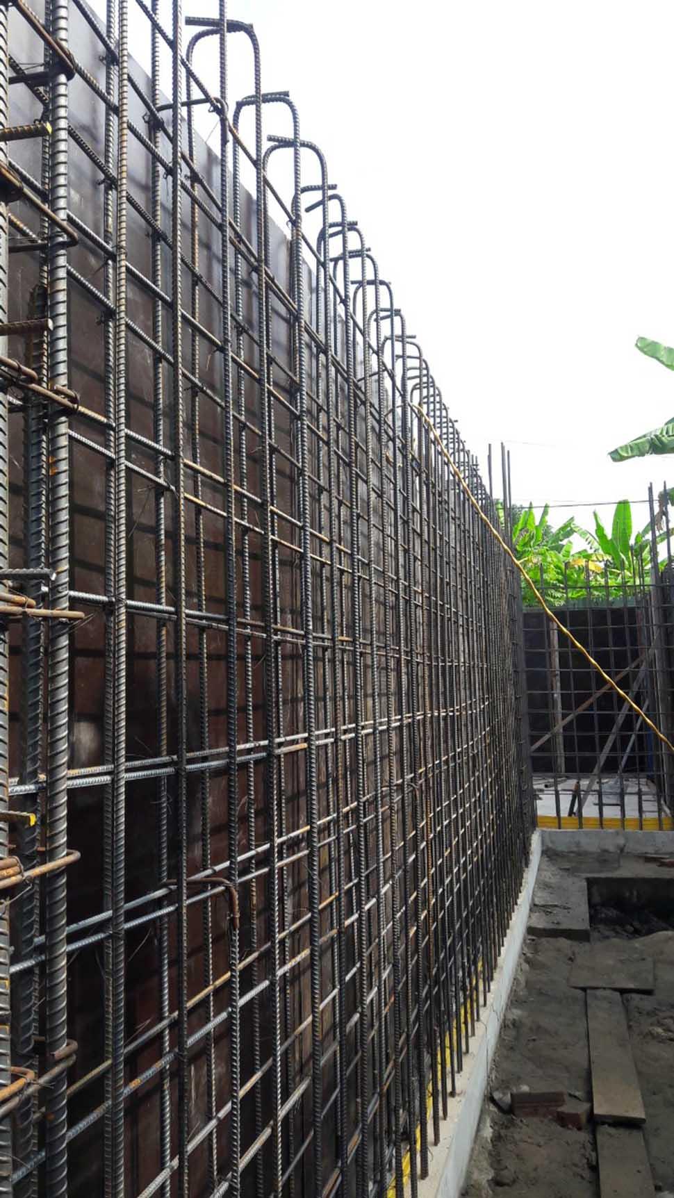 thép xây nhà
